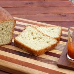 English muffin bread