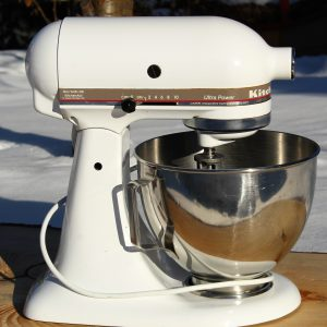Ultra Power KitchenAid Stand Mixer