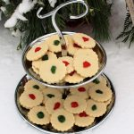 Mama's Easy Shortbread