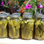 Mama's Dill Pickles
