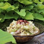 Colcannon With Cabbage