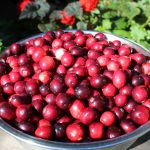 Cranberry Sauce With Rum And Spices